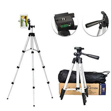 Load image into Gallery viewer, 0280 Camera & Mobile Tripod