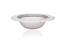 Load image into Gallery viewer, 0791 Medium Stainless Steel Sink/Wash Basin Drain Strainer