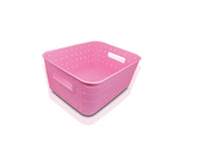 Load image into Gallery viewer, 0800 Multipurpose Storage Basket Set (3 Pcs)