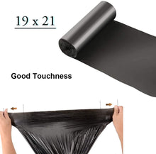 Load image into Gallery viewer, 1504 Disposable Eco-friendly Garbage/Dustbin/Trash Bag (Pack of 30) (Size 19X21)