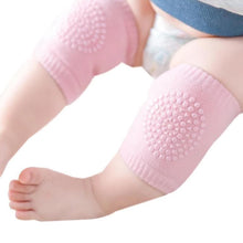Load image into Gallery viewer, 0342 Toddler Wool Knit Leg Warmer (Knee Guard)