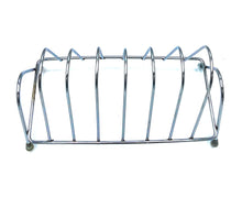 Load image into Gallery viewer, 2135 Stainless Steel Square Plate Rack Stand Holder for Kitchen