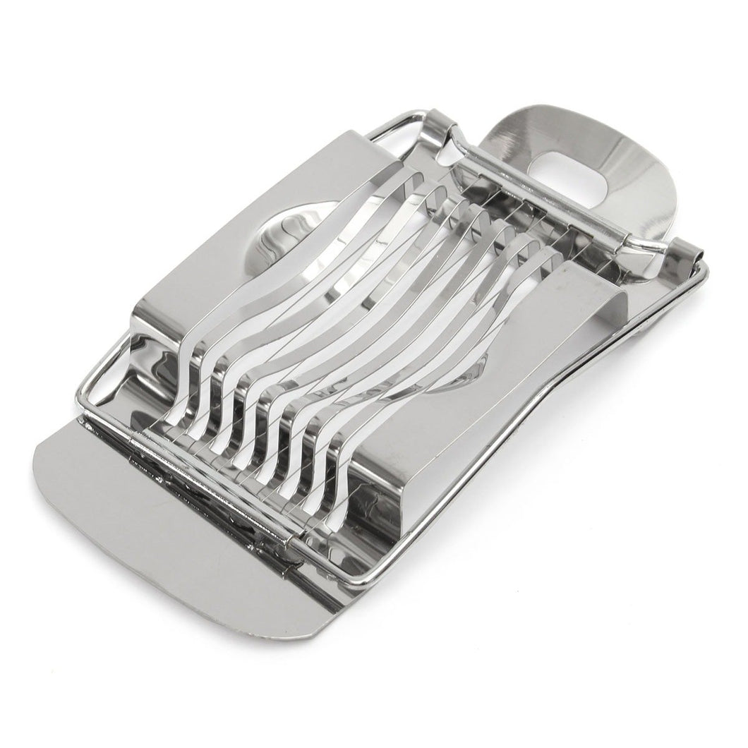 2130 Multipurpose Stainless Steel Wire Egg Slicer