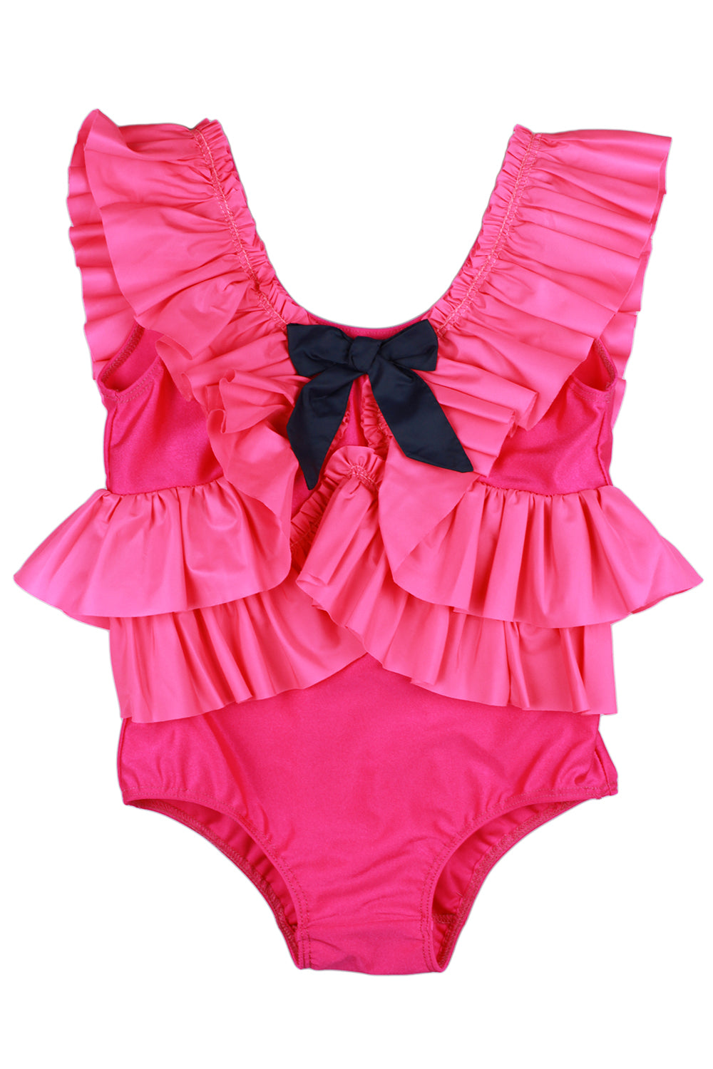 Vanda Swimsuit Fluorescent Pink