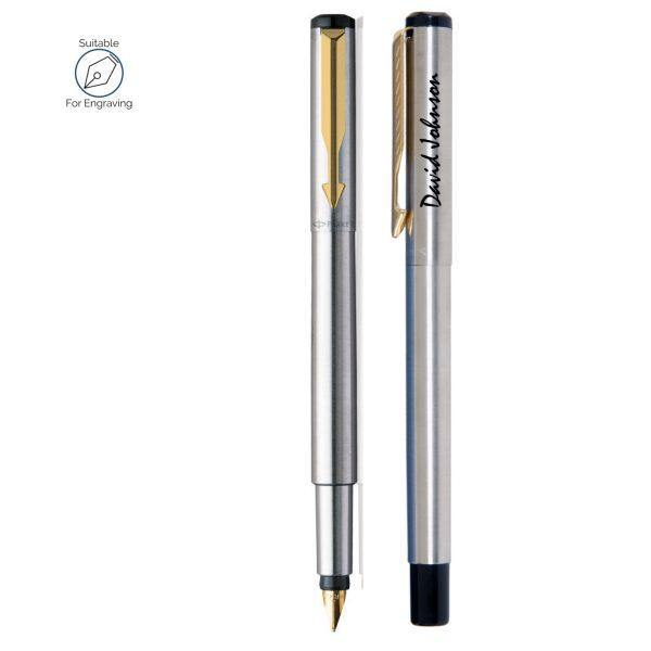 Parker Vector Fountain Pen - Mygiavelle
