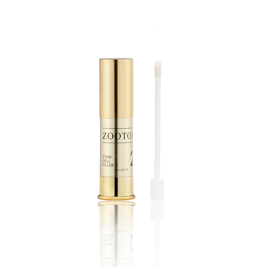 ZOOTOX Stem Cell Filler – Best Anti-Ageing Cream