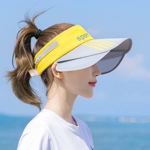 Women's Visors👒buy 2 get shipping free(and 10% off)