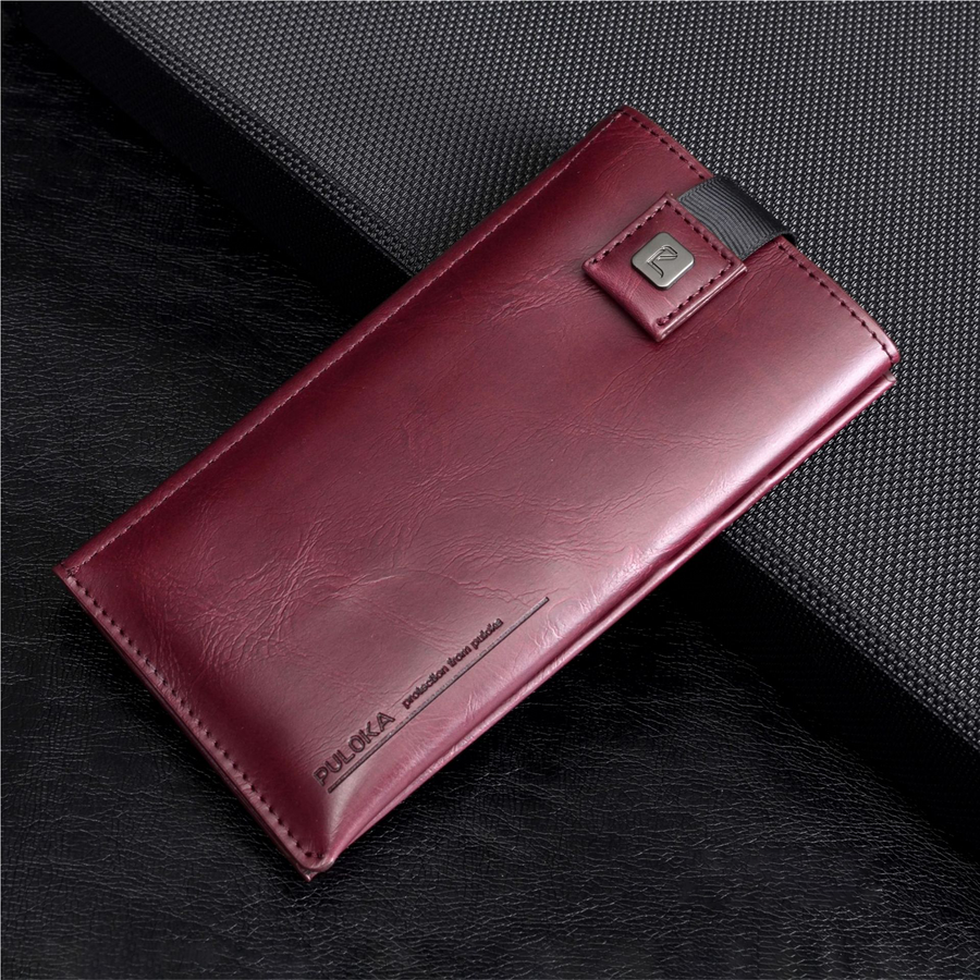 Leather Phone Case Wallet