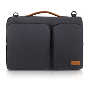 Laptop Shoulder Bag for MacBook Air 13-15.6 inch Display 13 MacBook Pro USB-C