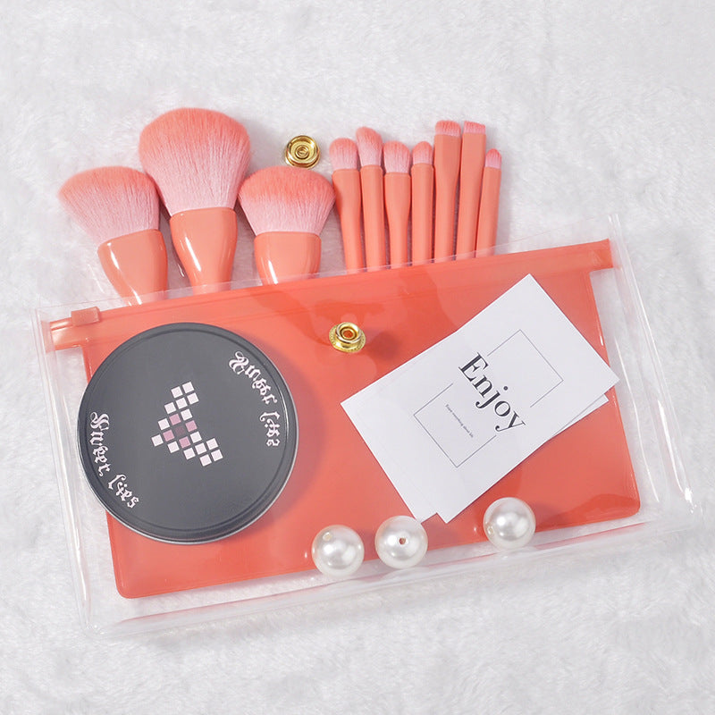 Candy makeup brush🍭Free shipping for two purchases