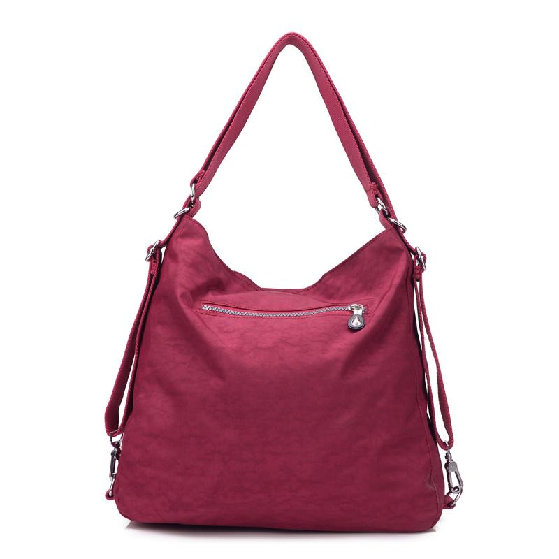 Multi-Pocket Crossbody VERSATILE BAGS