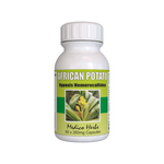 African Potato Capsules - 100% Natural treatment for Bladder, Urinary, Cystisis problems? 60x350mg