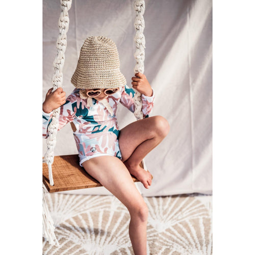 Lau Swimwear Lomani Surf Suit