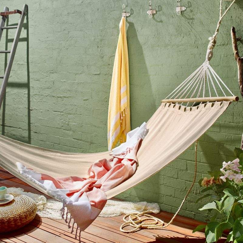 Lorne Natural Hammock