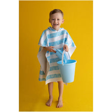 Load image into Gallery viewer, The Byron – Mini Waffle Beach Poncho