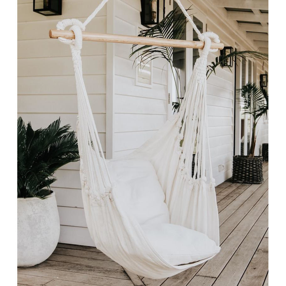 Noosa Hammock Swing Natural