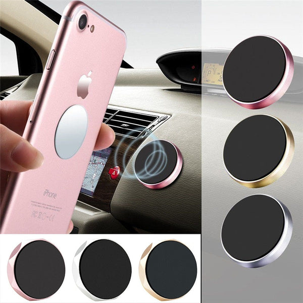Auto Car Accessories Universal Car Magnetic Holder - Lightupmyheart