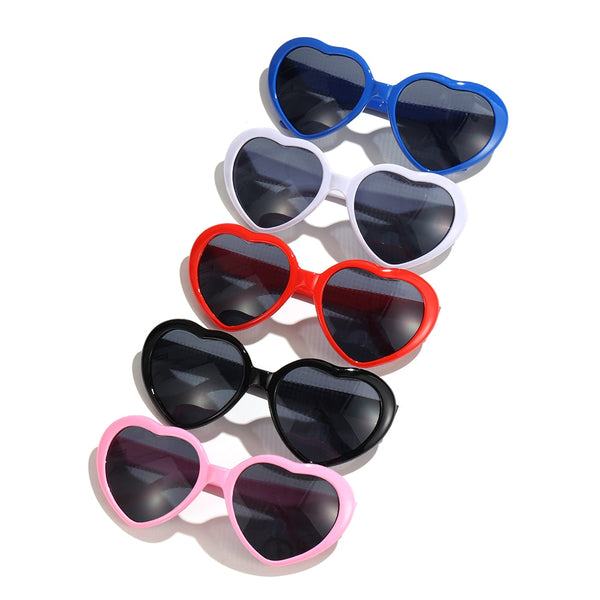 Heart Light Glasses™ - Lightupmyheart