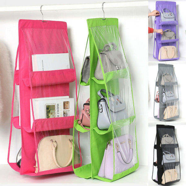 3 Layer Shelf for Bags - Lightupmyheart