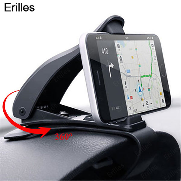 Universal Car Phone Clip Holder - Lightupmyheart
