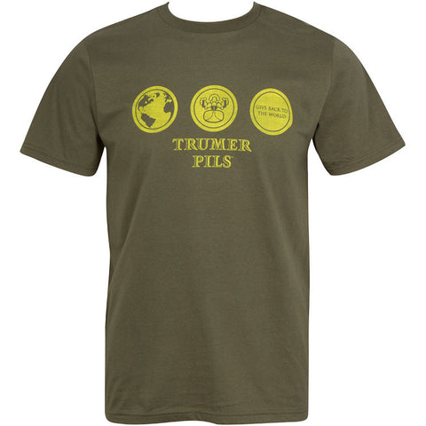 Give Back to the Earth Trumer T-Shirt
