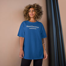 "Load image into Gallery viewer, Champion ""Hemitheconyx"" T-Shirt"