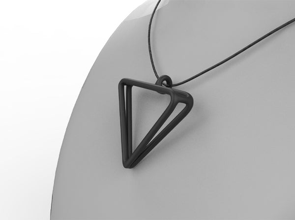 2Triangles Pendant