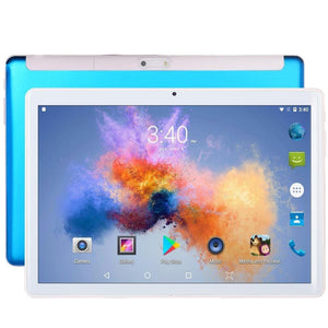 10.1 inch Tablet 2.5D Steel Screen Android 7.0 Quad Core with 1GB RAM 32GB ROM - Online Tronic