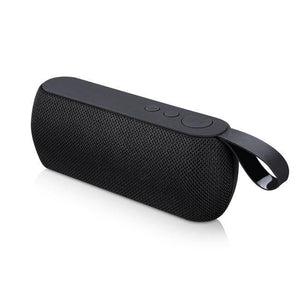 Portable Bluetooth Speaker with 3D Sound System - Online Tronic