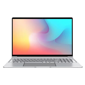 Teclast F15 Windows 10 Laptop 15.6 inch 1920x1080 FHD Intel Gemini Lake N4100 8GB RAM 256GB SSD Notebook Backlit Keyboard HDMI - Online Tronic