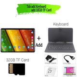 10.1 inch 3G Phone Call Tablet Pc Android 7.0 Quad Core - Online Tronic