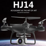 HJ14W Drone with Camera HD 1080P WIFI FPV - Online Tronic