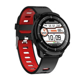 Full Touch Screen Smart Watch - Online Tronic