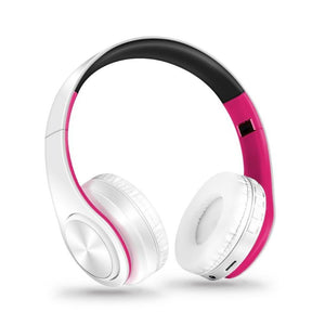 Foldable Wireless Bluetooth Earphone - Online Tronic