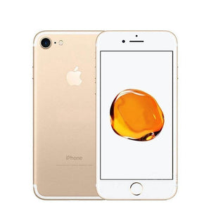Original Apple iPhone 7 IOS Quad Core 2GB RAM 12.0MP Camera 4K Video 4G LTE Mobile Phone With Fingerprint Touch ID - Online Tronic