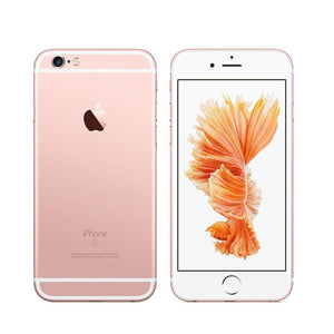 "Original Apple iPhone 6s iOS Dual Core 2GB RAM 16GB 64GB 128GB ROM 4.7"" 12.0MP Camera 4G LTE Mobile Phone - Online Tronic"