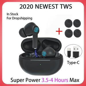 Mini Wireless Earphone With Charging Box - Online Tronic