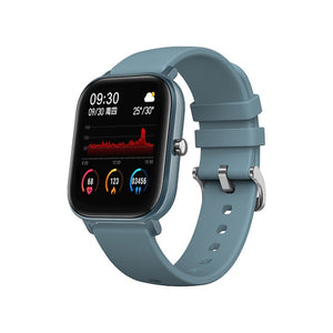 Smart Watch with Fitness Activity & Heart Rate Tracker - Online Tronic