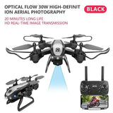 4K WiFi Video Live Quad-axis Drone with Camera - Online Tronic