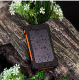 50000mAh Solar Power Bank - Online Tronic