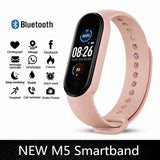 Smart Band with Fitness Tracker - Online Tronic