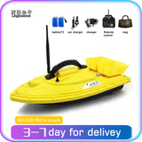 Night Light RC Boat - Online Tronic
