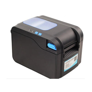 20mm to 80mm Thermal Barcode Printer - Online Tronic