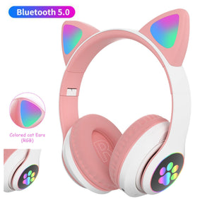 Bluetooth Wireless Headphone for Kids - Online Tronic