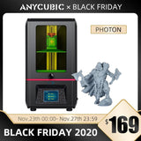 ANYCUBIC Photon 3D Printer - Online Tronic