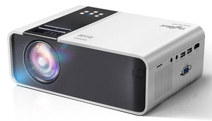 ThundeaL HD 1280 x 720P LED Mini Projector - Online Tronic
