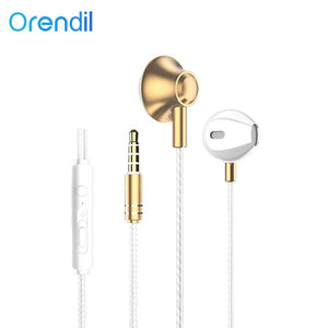 Orendil Wired Headsets - Online Tronic