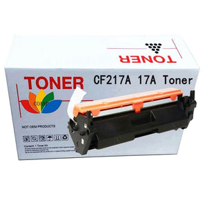 CF217A 17A 217A Toner Cartridge Compatible for HP LaserJet Pro - Online Tronic