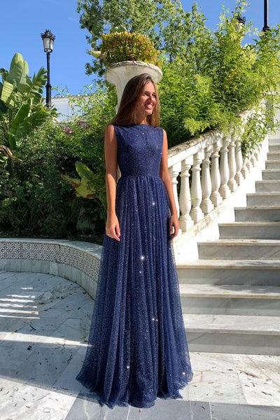 New summer dress for European and American foreign trade in 2019