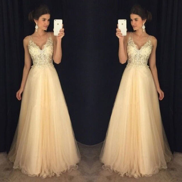 2017 European and American foreign trade new evening dress eBay Amazon wish Chiffon Sequin dress